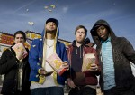 Gym Class Heroes set to perform at April SOLO concert