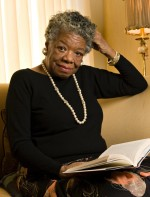 Tech welcomes world-renowned author, speaker Maya Angelou