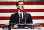 Rick Santorum's bitter fight to the end