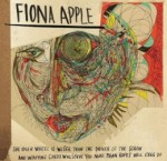 Fiona Apple blends bold sound with lyrical wit