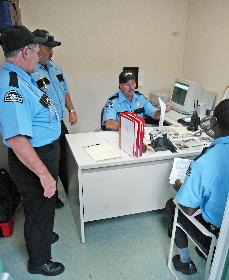 Presence Duties Of Security Guards Expand