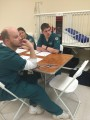 More men enter nursing program