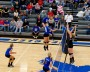 Volleyball team ranked No. 7 in the nation