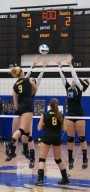 Kirkwood volleyball plays in regionals Nov. 1