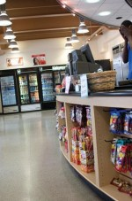 C-Store closing on main Kirkwood campus
