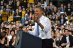 Obama tells UI students: College must be affordable