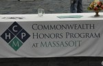The Commonwealth Honors Program Welcomes Massasoit Community College! Subtitle