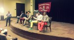 Kappa Alpha Psi hosts health week on campus