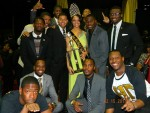 Alphas win TCAC chapter of the year