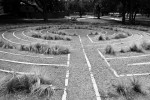 Richland's labyrinth