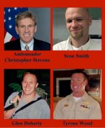 COMMENTARY:  House select committee to investigate attacks on CIA in Benghazi