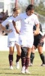 Women's Soccer Drops Season Finale to U.T. Permian Basin