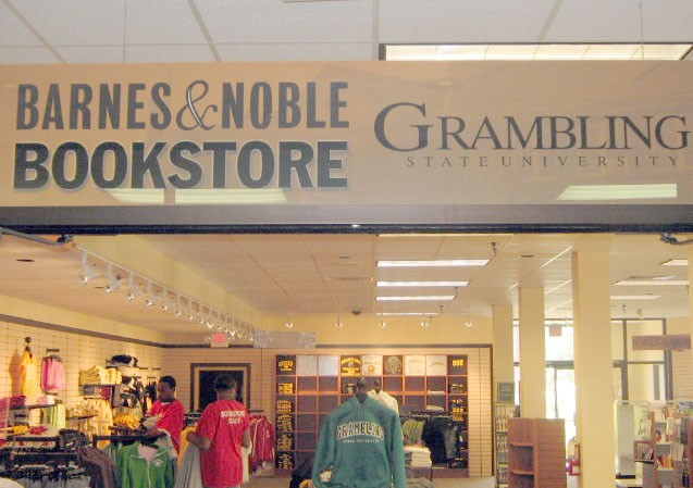 At Barnes & Noble College, we're more than just a bookstore operator. We're a trusted and valued partner to the schools we serve, transcending the role of the traditional campus store by delivering an unmatched retail and digital education experience.