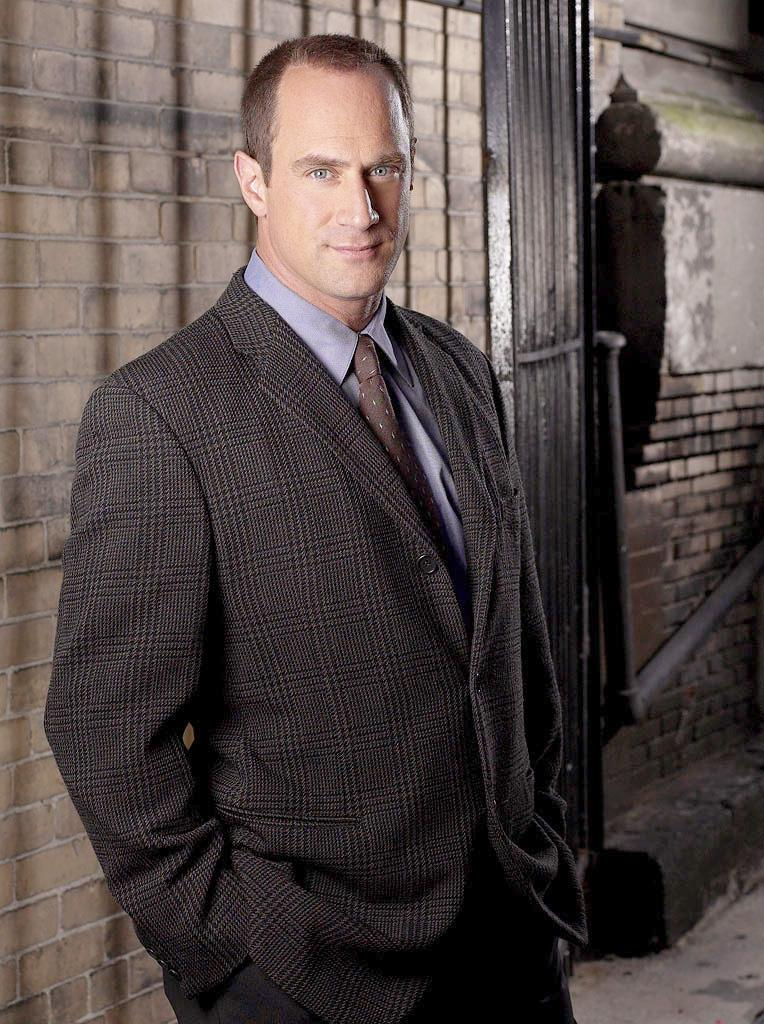 Christopher meloni naked pics for sale happens. can