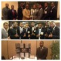 Alphas' community service pays off with regional award