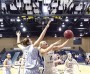 Northern Colorado women's basketball player is Irish native