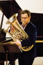 Northern Colorado hosts euphonium player
