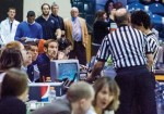 Instant replay new addition to Northern Colorado basketball