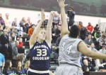 Northern Colorado women's hoops falls in close one at Portland State