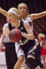 Northern Colorado women's basketball drops final game of season at Southern Utah