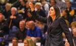 Head women's basketball coach White leaves Northern Colorado for Fresno State