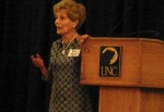 Holocaust survivor tells her story at Northern Colorado
