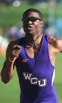 Former Catamount Sprinter Manteo Mitchell Concludes Showing at US National Club Championships