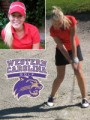 Western Carolina Women's Golf, Head Coach Steve Lott Adds Malin Jansson to Roster