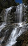 WCU Senior Injured at Area Waterfall