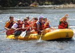 A Day on the Nantahala River