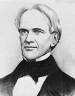 Horace Mann's goal of education for all not being realized