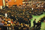 Delta commencement ceremony honors hundreds of students