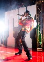 Young Money's Tyga rocks The Fillmore