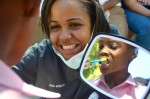 Howard University healthcare heads to Haiti to help