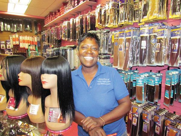 Few Blacks Own Beauty Supply Stores Districtchronicles