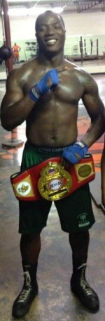 Rattler brings USIBA heavyweight title home