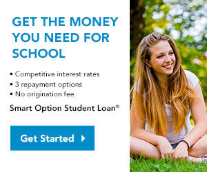 Get the money you need for school