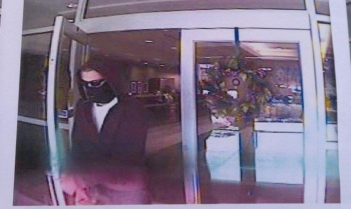 Cullowhee State Employees Credit Union Robbed Western Carolinian